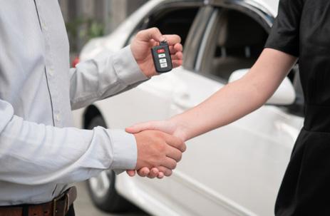 autode kokkuost ja autode ost